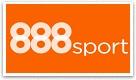 888Sport spelbolag med odddsbonus