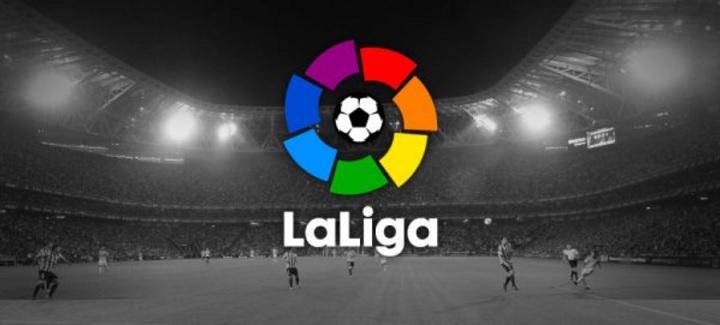 Spela på La Liga