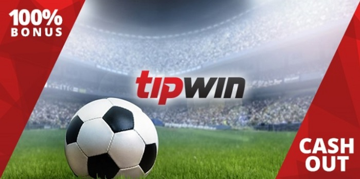 Tipwin oddsbonus upp till 1000 kr